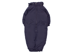 Ver de Terre snowsuit blackberry